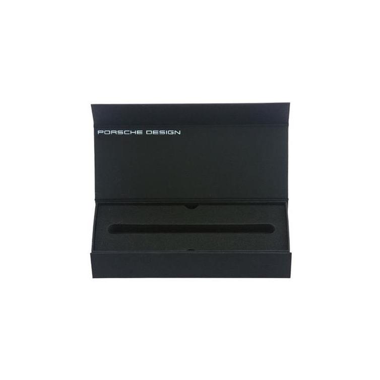 TecFlex 3110 fountain pen black PORSCHE DESIGN - 1