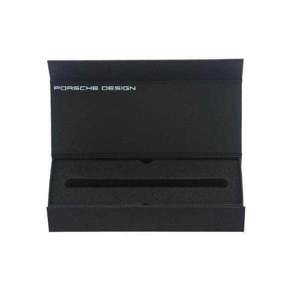 TecFlex 3110 plnicí pero černá PORSCHE DESIGN - 1
