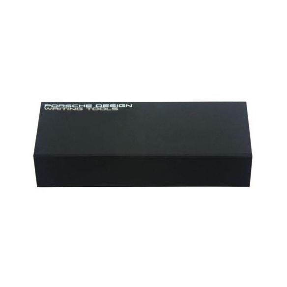 TecFlex 3110 rollerball pen black PORSCHE DESIGN - 3