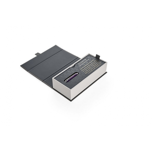 Ingenuity Deluxe Blue Violet CT Slim Liner PARKER - 5