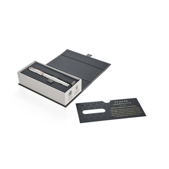 Ingenuity Premium Pearl PGT Slim Liner PARKER - 6