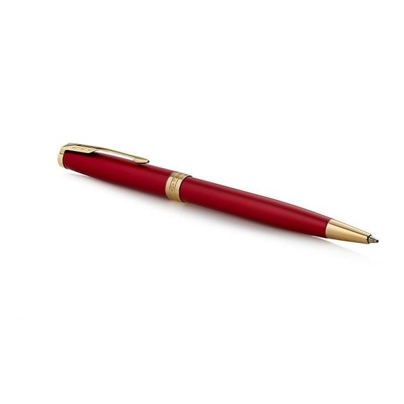 Sonnet Red GT guľôčkové pero PARKER - 2
