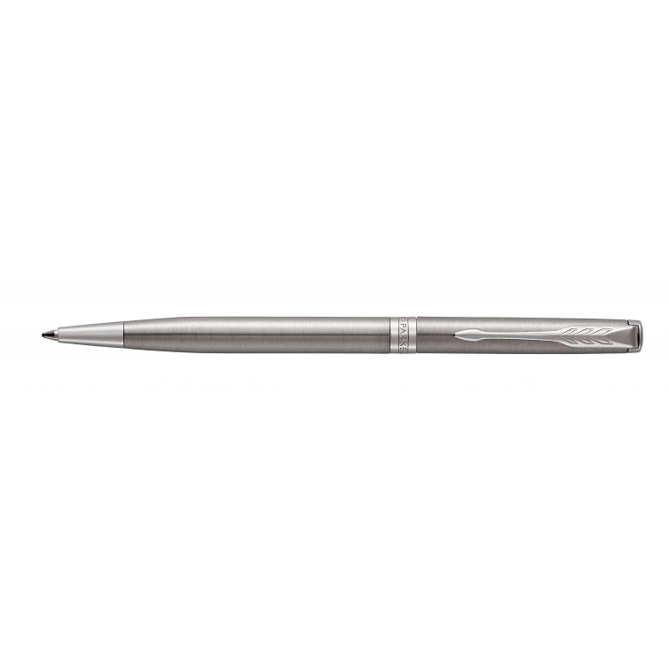 Sonnet Stainless Steel CT Slim guľôčkové pero PARKER - 1