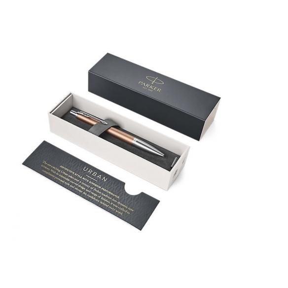 Urban Premium Orange CT Ballpoint Pen PARKER - 3