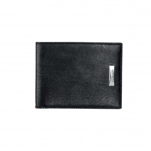 Line D Soft Diamond Billfold for 6 Credit Cards S.T. DUPONT - 1
