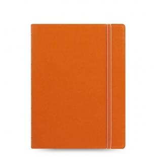 Filofax Notebook Classic A5 Orange FILOFAX - 1