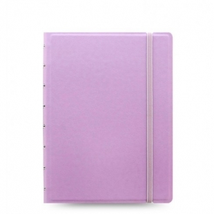 FILOFAX NOTEBOOK PASTEL A5...