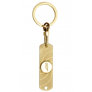James Bond 007 Key ring...