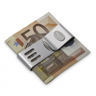 Double Money clip stainless...