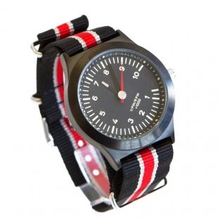 800GM hodinky čierne