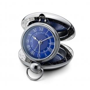 Voyager cestovné hodinky modré