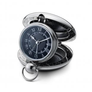 Voyager cestovné hodinky...