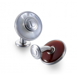 Duo Cuff links mother of...