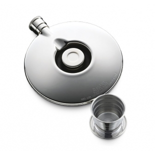 Flask with Cup Stainless...