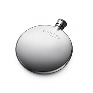 Compact flask Stainless steel detail DALVEY - 1