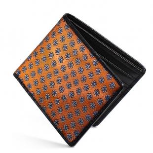 Slim peňaženka Black caviar...