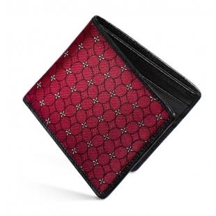 05594f6751 Slim peňaženka Black caviar.