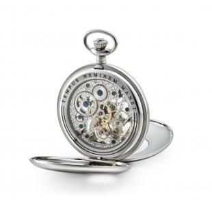 Skeleton vreckové hodinky...