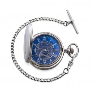 Full Hunter pocket watch...