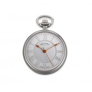 Open Face vreckové hodinky...