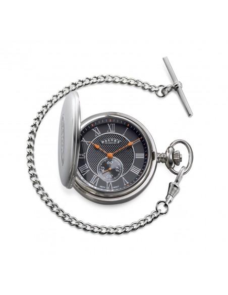 Full Hunter vreckové hodinky Black Torque