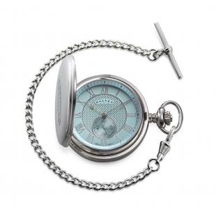 Full Hunter pocket watch...