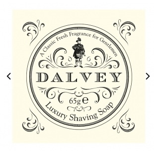 Classic shaving soap