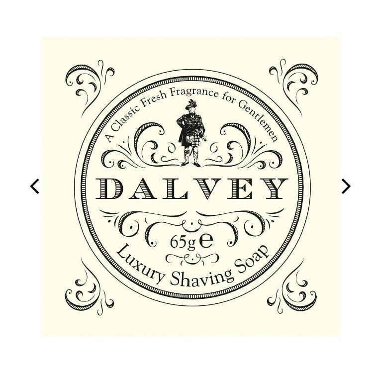 Classic shaving soap DALVEY - 1