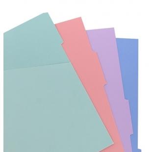 Notebook Pocket Pastel...