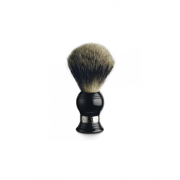 Classic shaving set and stand black DALVEY - 3