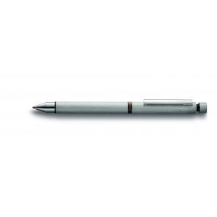 CP1 Trojfunkčné pero z brúsenej ocele LAMY - 1