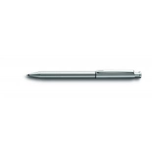 St Dvojfunkčné pero matt steel LAMY - 1