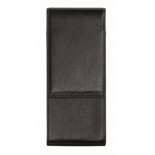 A 203 Leather Case for 3 pens black LAMY - 1