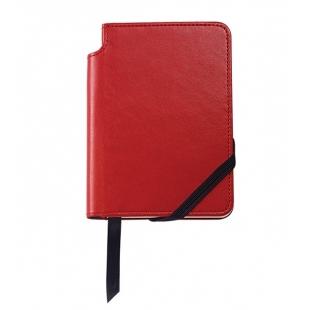 Classic Malý zápisník červený