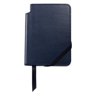 Classic Malý zápisník modrý