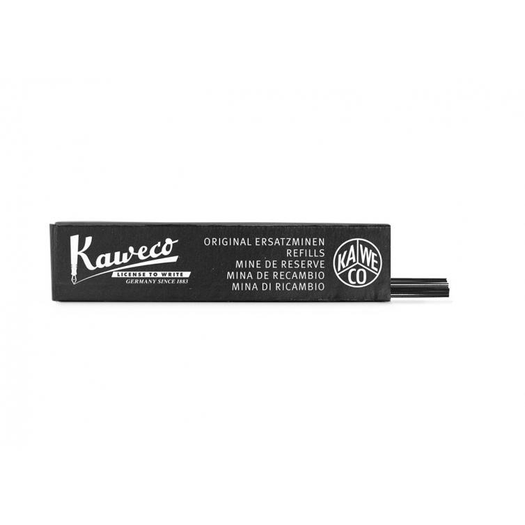 Tuhy do mechanickej ceruzky 12 ks KAWECO - 1