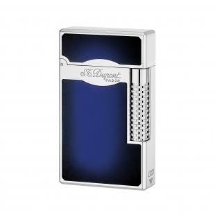 Le Grand zapalovač modrý