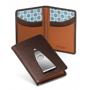 Continental wallet brown...