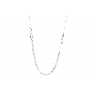 Perlový náhrdelník s...