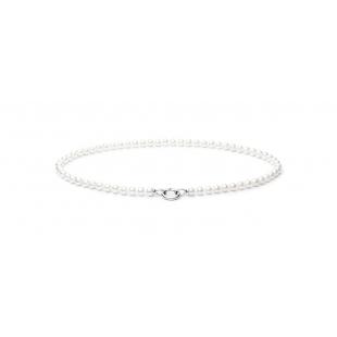 Perlový náhrdelník k...