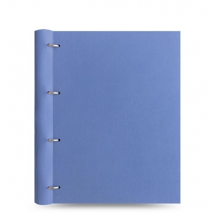 Clipbook Pastel Notebook A4...