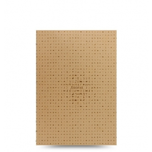 Icon Notebook A5 Náhradný...