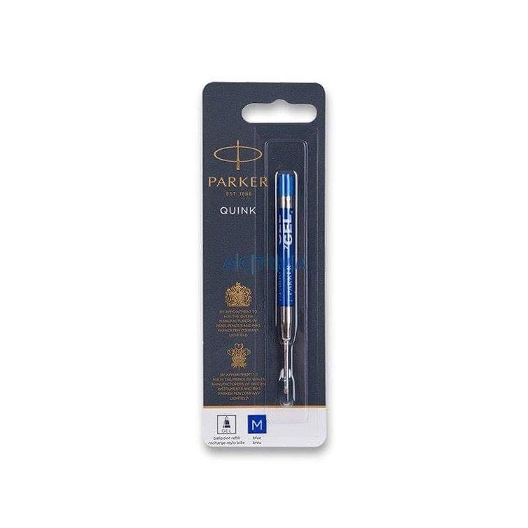 Ballpoint Pen Gel Refill Blue PARKER - 1