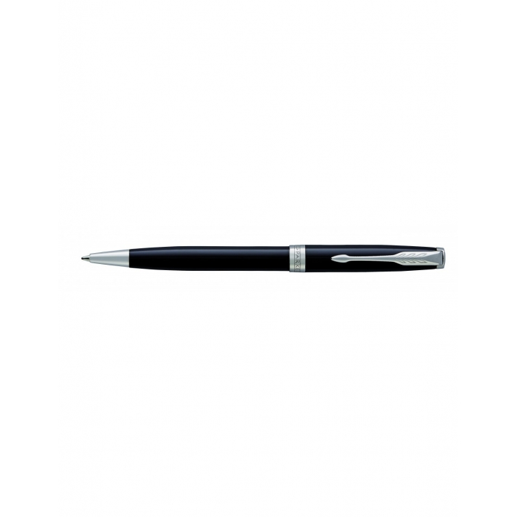 Sonnet Black CT Ballpoint Pen PARKER - 1