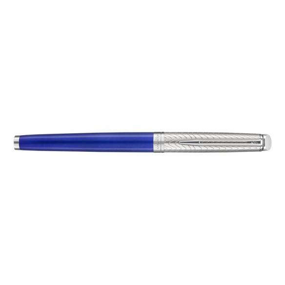 Hemisphere Deluxe Fountain Pen Blue WATERMAN - 2
