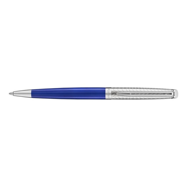 Hemisphere Deluxe Ballpoint Blue WATERMAN - 1