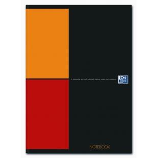 International Notebook A4...