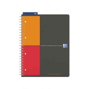 International Managerbook...