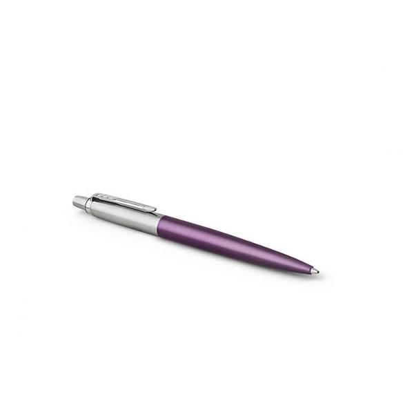 Jotter Chelsea Victoria Violet CT Ballpoint Pen PARKER - 2