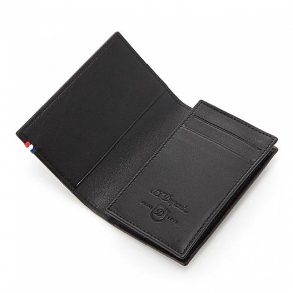 Line D Business Card Holder S.T. DUPONT - 3